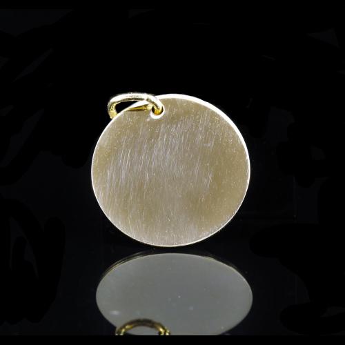 Médaille Ciondolo