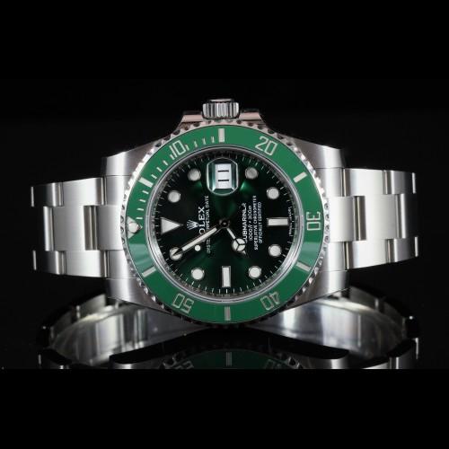 Rolex Submariner 116610LV...