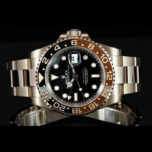 Rolex GMT-Master II Everose