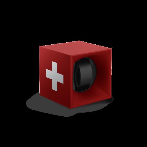 Startbox Rouge Croix Suisse