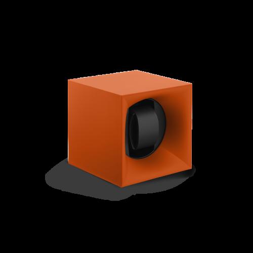 Startbox Orange Soft Touch