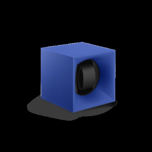 Startbox Bleu Soft Touch
