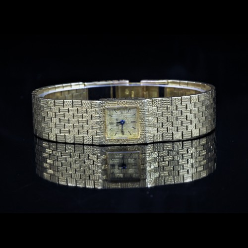 Piaget Lady Square