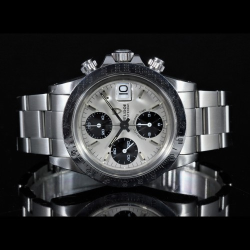 Tudor Big Block Panda